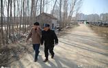 山東日照農村102歲老人,1家分了3套回遷房,看他高興成啥樣子