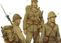 二戰中最窮的軍事強國 連衝鋒槍都裝備不起