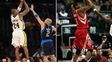 扒一扒NBA球星無解跳投,科比麥迪最為經典,庫裡姿勢最難看