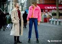 """小個子怎麼穿?短外套+下裝,秋冬最顯""""高瘦美""""的時髦穿搭!"""