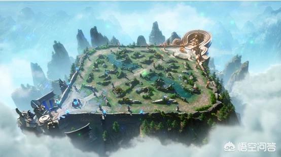 《王者榮耀》17號賽季更新,到時候會迎來什麼樣的變化?哪些英雄將成為上分英雄?