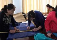 鑲黃旗積極促進就業創業 助推精準扶貧