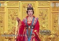 劉曉慶有演技嗎?