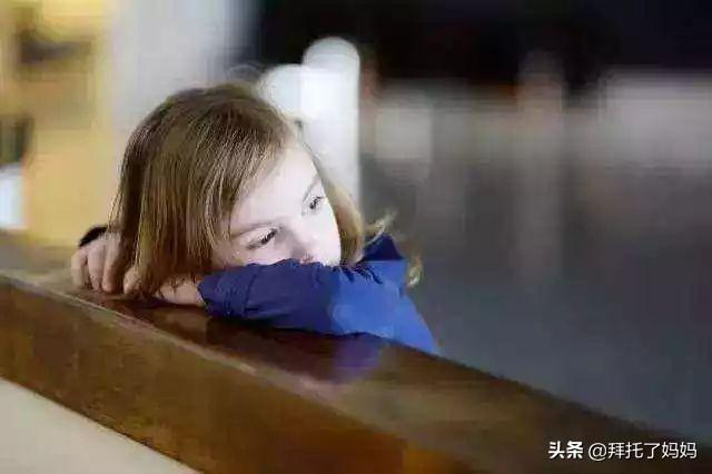 一部真實的影片告訴你,你情緒失控的樣子,在孩子眼裡有多恐怖