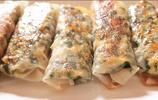 餃子皮新吃法,一蒸一煎,做法簡單,比肉還好吃,讓人直流口水