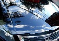 汽車漆面如何保養才能光滑如新?汽車美容店職員不小心說漏了嘴