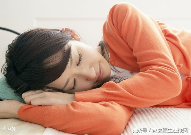 睡覺前只需做好這件小事,讓你想睡就睡,快速進入夢鄉