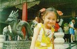 明星童年照:李連杰、徐若瑄、楊冪、姚笛、容祖兒、王寶強、朱茵