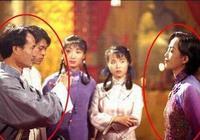 林正英年僅45歲便離世,女友苑瓊丹披麻帶孝,見者無不落淚