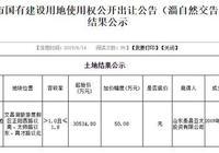 3億拿地!淄博文昌湖又將崛起一座百畝大盤