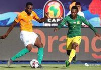 非洲杯:科特迪瓦強拆納米比亞