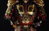 中國鎧甲的巔峰之作明光鎧