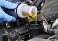 換機油的時候留4個心眼,師傅會以為你很懂車,還能少花錢