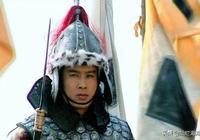 此人名氣遠不如許褚,卻與馬超惡戰四十多個回合,救了曹操的命