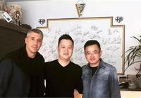 中國老闆再出手,重慶力帆掌門人控股意大利帕爾馬足球俱樂部