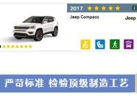 大新聞 Jeep指南者上汽車界頭條了!