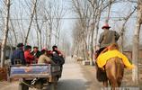 騎著駱駝過日子