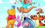 懷舊動畫片:小熊維尼帶給我們的童年