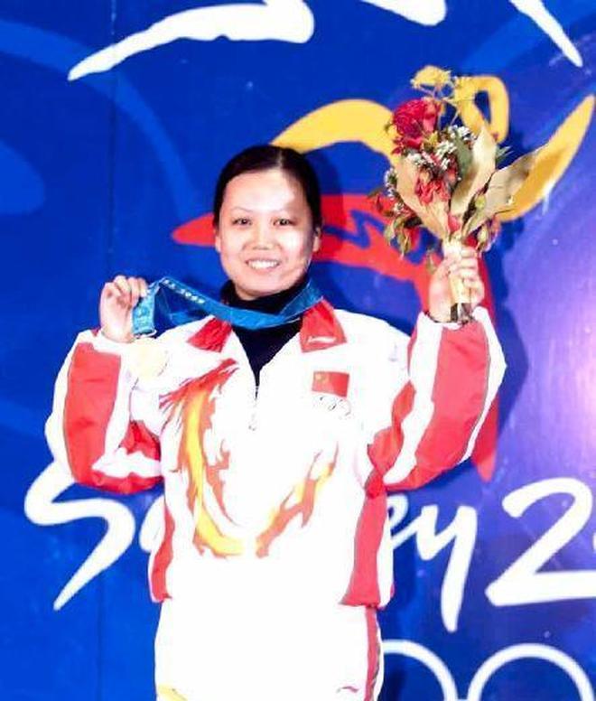 2020奧運會即將到來,回顧以往奧運會中國運動健兒首金的歷史時刻