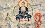佛教東方三聖 西方三聖圖集介紹