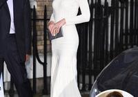 英王室四美演繹露肩美服,女王華貴,戴妃性感,凱特驚豔,梅根?