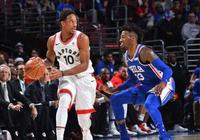 NBA:費城76人 VS 多倫多猛龍