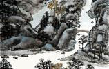 董英華畫家《寫生靈活運用 表現筆墨》