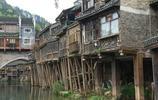 沱江河畔的鳳凰古城有多美?
