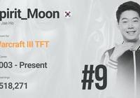 魔獸爭霸3:全球十大電競選手,Moon和瓜比上榜,SKY落選!