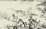 梁山後代水下擒兀朮,功虧一簣;精忠岳飛喜收三豪傑,如虎添翼