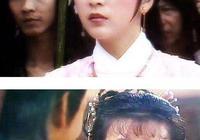 五位出演王語嫣的女演員,只有她真正在演王語嫣,其餘的只是模仿
