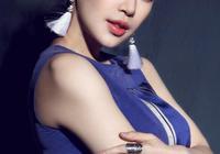 檯球女神潘曉婷的知性美