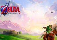 3D遊戲的開山鼻祖,金字塔頂端的傑作——《塞爾達傳說·時之笛》