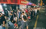 實拍端午節魔都鬧市人群,遊客太多現場交通管制
