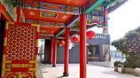 你經過南寧此處能忍住不拍照嗎?東方華麗西式繁華商業與地鐵同框