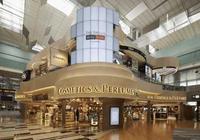 """胡兵""""玩·美""""體驗新加坡機場免稅店"""