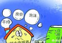 有人說樓市將要迎來降價潮,是真的嗎?現在到底該不該買房?