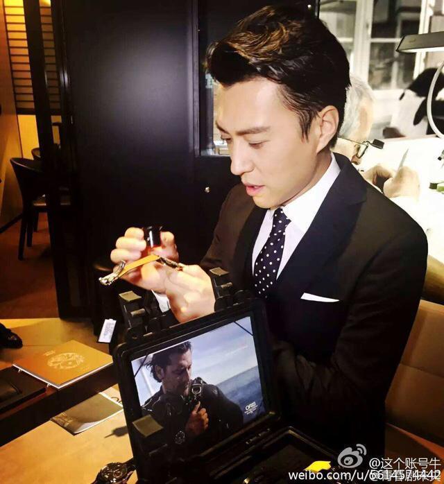 靳東的粉絲們,你們為什麼喜歡靳東?