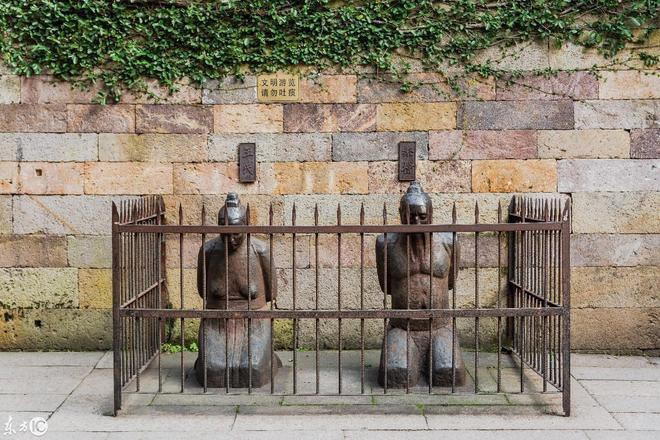 南宋悲歌——杭州嶽王廟