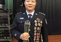 """鼓掌~株洲刑警王德勝獲評""""全國百佳刑警""""!"""