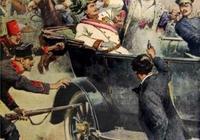 斐迪南大公遇刺為什麼會引起第一次世界大戰?
