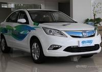 長安逸動電動汽車電池續航能力