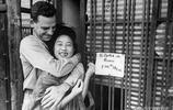 戰敗後的日本老照片,得到了侵略者應得的下場,不值得憐憫