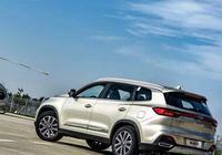 """國產良心SUV成""""人氣王""""!月銷量終於破萬,發動機才是它亮點"""