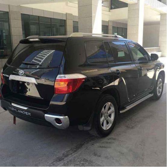 作為業界的標杆車型,漢蘭達的七座非常受歡迎,你喜歡這款車嗎?
