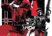 如何評價美國漫畫《美國吸血鬼》?