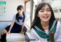 這就是你可以模仿學習的「水手服日本女生的拍照姿勢」,保證你也可以變得很卡哇伊!