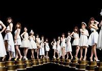 AKB48領軍人物是哪些?