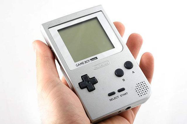 """童年回憶——""""細說""""掌上游戲機的發展史(上篇)"""