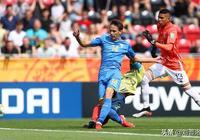 國際足聯U20世界盃四分之一決賽綜述(一)